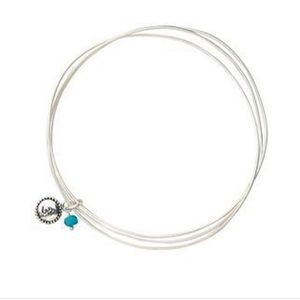 NWT Satya Ombangle bracelet